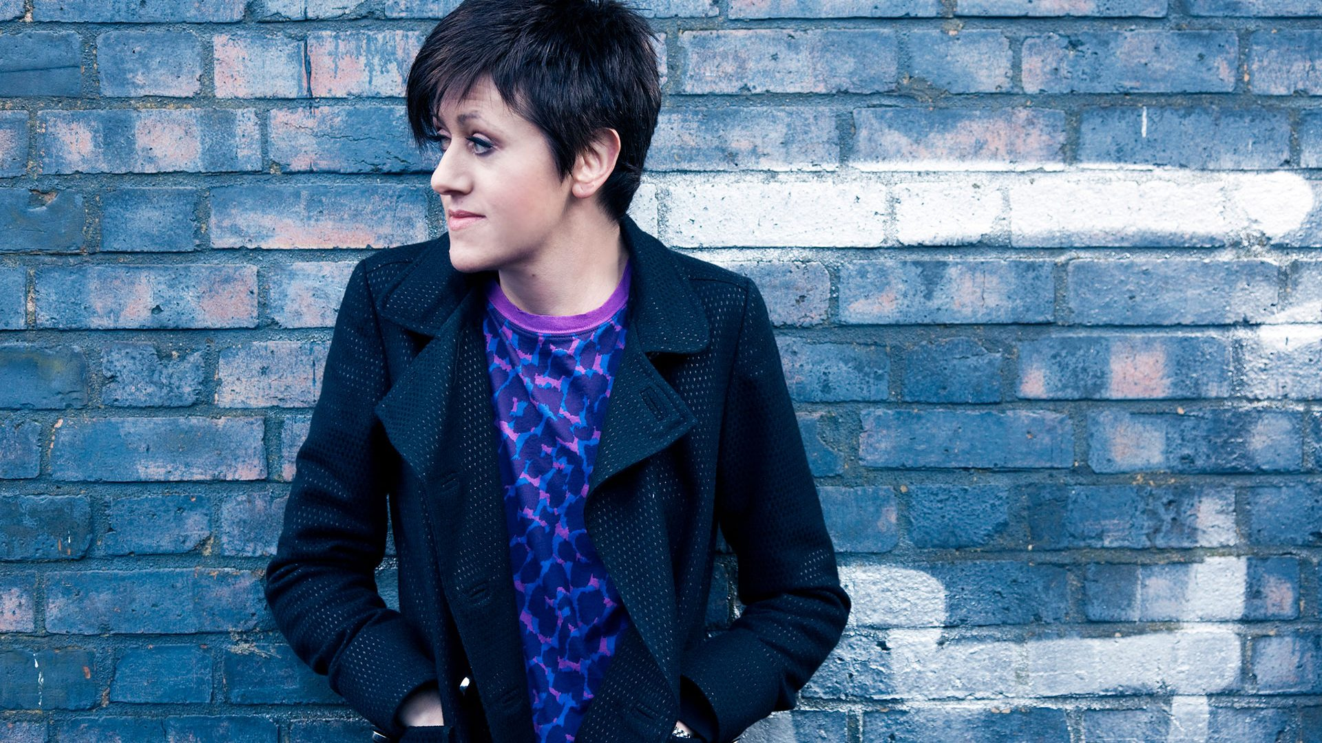 Tracey Thorn - Background 01