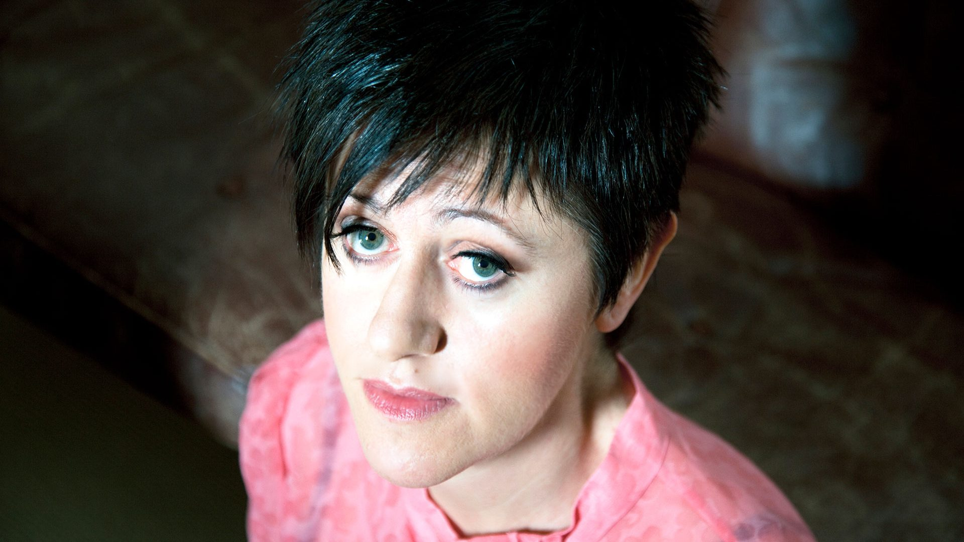 Tracey Thorn - Background 02